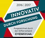 Innovativ durch Forschung 2016/2017