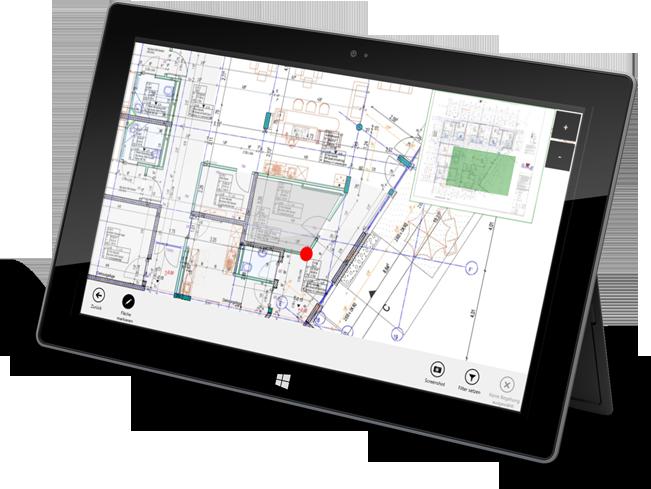 mobiPlan - Aktuelle mobile Pläne direkt vor Ort - Eyeled GmbH