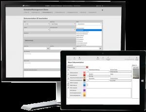 Digitale Dokumentation mobiPlan auf der DCONex