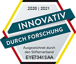 Forschung und Entwicklung mobiler IT-Software Eyeled GmbH