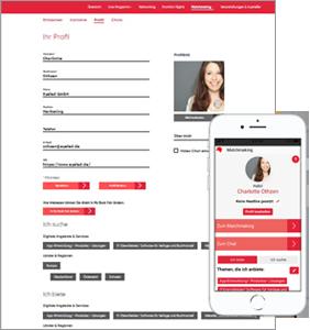 Frankfurter Buchmesse 2020: App und Matchmaking