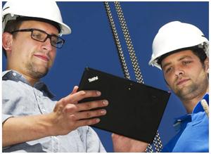mobiPlan für die Bauleitung: Digitale Pläne, Mängelmanagement und Bautagebücher