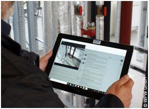 mobiPlan im Brandschutz: Brandschutzbegehungen per App und Berichte generieren im Webportal